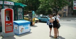 Одесская мэрия решила убрать киоски, расположенные рядом с учебными заведениями