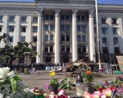 Семьи погибших 2 мая в Одессе не знали о начале суда