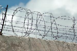 В одесской колонии заключенные устроили бунт