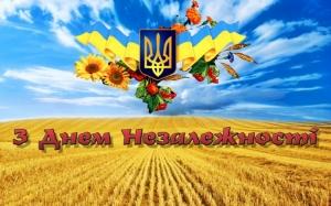 План мероприятий на День Независимости в Николаеве