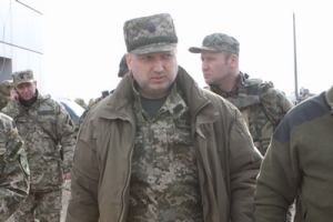 Турчинов потребовал разобраться с телеканалом