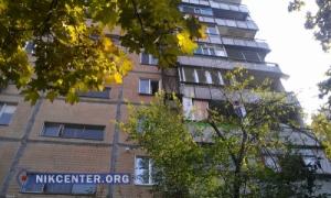 Милиция открыла уголовное дело по факту взрыва гранаты в николаевской многоэтажке