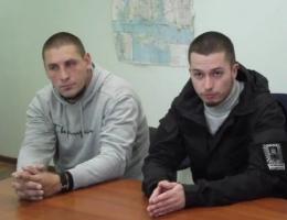 В Николаеве начнет прием добровольцев тренировочный центр полка «Азов»