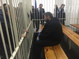 Апелляционный суд Киева оставил под стражей нардепа Мосийчука