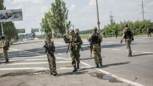 Боевики усилили натиск под Марьинкой: сводка за 20 апреля