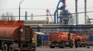 В Херсонской области находится одна из перевалочных баз нефтяных контрабандистов, - чиновник