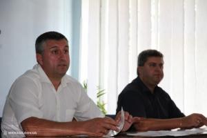 Вице-мэр Николаева Гайдаржи раскритиковал «Николаевоблтеплоэнерго»