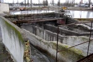 В Запорожской области чиновники разворовали на ремонте очистной станции 20 млн. грн. – СБУ