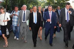 После посещения Крыма французские депутаты могут сесть в тюрьму на 8 лет
