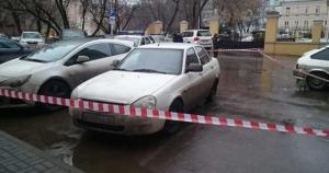 Найден автомобиль предполагаемых убийц Немцова - СМИ