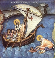19 декабря  - день небесного покровителя Николаевщины святого Николая Чудотворца