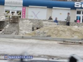 В ГАСКе не знают о том, кто и что строит возле Николаевского зоопарка