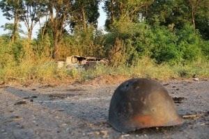 Количество бойцов, погибших в АТО, уже приближается к тысяче