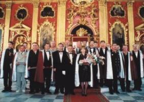 Получи губернатор гранату: общественник Невенчанный обнародовал фото, порочащие Николая Круглова