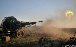 Ситуация в зоне АТО: горячо везде, но сильнее всего - на Донецком направлении