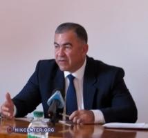 Николаев на 99% очищен от мусора, - мэр