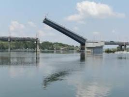 В Николаеве ночью разведут мост