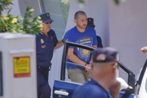 Появились новые подробности в деле сына Черновецкого, задержанного в Испании