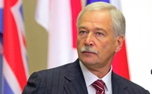 Грызлов считает, что минские переговоры не зашли в тупик