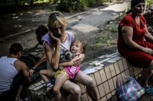 За два дня в Одессу приехали 29 переселенцев