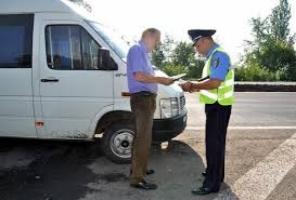 ГАИ проверит пассажирских перевозчиков. Остатьтся на рынке могут не все