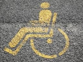 Термин «инвалид» официально заменили на «лицо с инвалидностью»