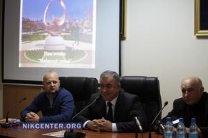 В Николаеве откроют народный памятник «Небесной сотне»