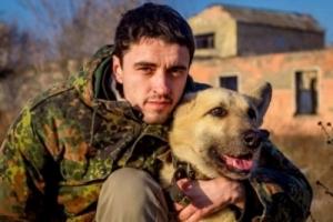 Николаевцы простились с лидером самообороны