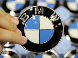 BMW отзывает 176 тыс. автомобилей из-за проблем с тормозами