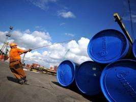 Российский «Газпром» может попасть под санкции, если будет поставлять газ в самопровозглашенные «ДНР» и «ЛНР»