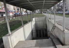 Николаевские депутаты решили добиться выхода на бульварную часть из подземного перехода на Центральном рынке
