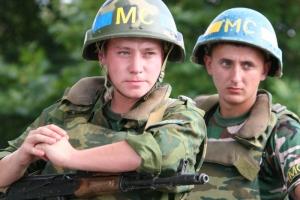 Стало известно, что мешает вводу в Украину миротворческих сил ООН