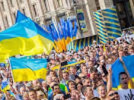 Обновленная программа мероприятий ко Дню независимости Украины в Николаеве