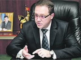 Главный милиционер области посетил Первомайск, где рассказал своим подчиненным, как надо работать