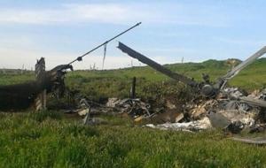 В результате обострения ситуации в Карабахе убиты десятки людей