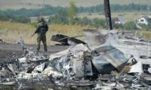 Украинские силовики сбили уже третий российский самолет-разведчик