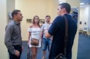 Фотовыставка николаевского путешественника продлится до 13 августа