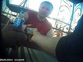 В Донецкой области СБУ задержала своего сотрудника за вымогательство денег с бизнесмена