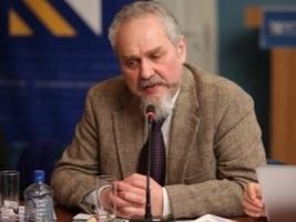 Профессор Андрей Зубов: «Россия — страна-изгой, все это из-за агрессии в Украине