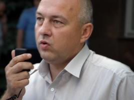 Замдиректором «Николаевского бронетанкового завода» стал депутат горсовета Олег Мудрак