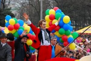 В Одессе отменили празднование «Юморины»