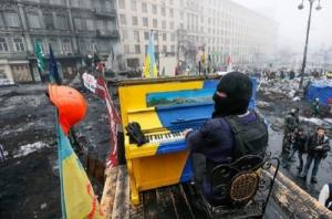 Завтра на главной площади Николаева выступит знаменитый пианист-экстремист