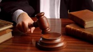 Нардепы уволили 109 судей