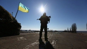 Сегодня на Донбассе наступил «режим тишины»