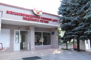 Одесский госпиталь получил новое оборудование