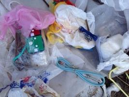 СБУ нашла в Одессе тайник с самодельными бомбами