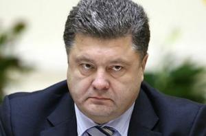 Порошенко призвал Церковь приобщиться к реализации мирного плана на Донбассе