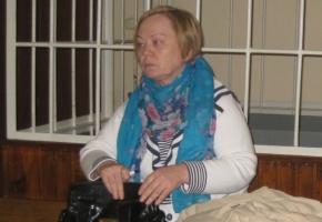 До суда председатель правления КС «Флагман» Копецкая остается на свободе