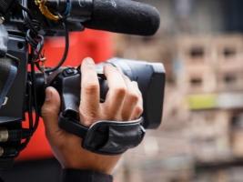 В Одесской области совершено нападение на журналистов