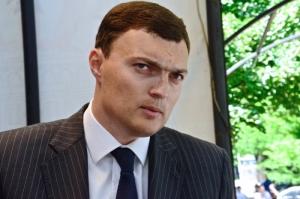 В Николаеве в закрытом режиме избрали главу «Оппозиционного блока»